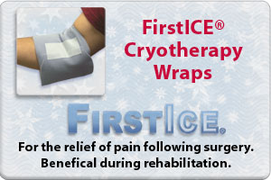 Cryotherapy Wraps