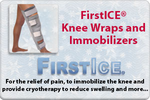 Knee Wraps & Immobilizers