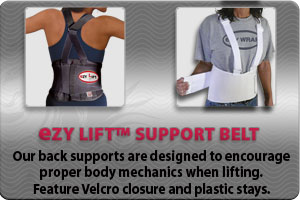 Lift Belts