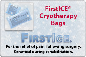 Q4 FirstIce Cryotherapy Bags