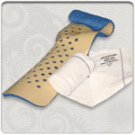 Colles Splint Kit with Elastic Bandage