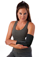 Cryotherapy Compression Elbow Wrap - 1 Pocket