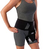 Cryotherapy Compression Hip Wrap