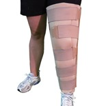 Cryotherapy Compression Knee Immobilizer