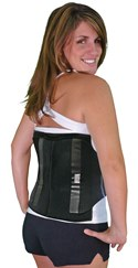 Cryotherapy Lumbosacral & Back Wrap 2 Pocket