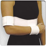 Deluxe Elastic Shoulder Immobilizer