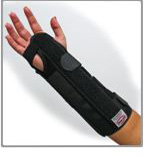 Deluxe™ Wrist and Forearm Support, 10.5""