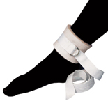 Foam Lined Wrist/Ankle Safety Device