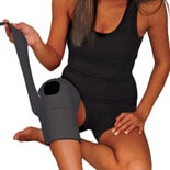 Foam Post-Op Compression Cryotherapy Knee Wrap