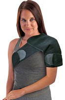 Foam Post-Op Cryotherapy Shoulder Wrap