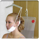 Home Cervical Traction Kit