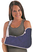 Universal Arm Elevator & Sling with Ice Bag Pockets