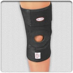 Wrap Around Open Patella