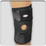 Wrap Around Open Patella w/Medial & Lateral Stays