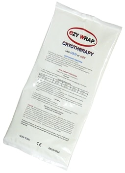 6 inch ezy Gel Cryotherapy Bags