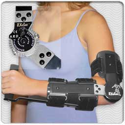 ARD Elbow Positioner