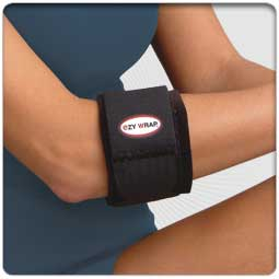 Exoprene Tennis Elbow Compression Support
