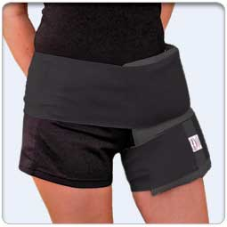 FirstICE Compression Hip Wrap 2 Pocket