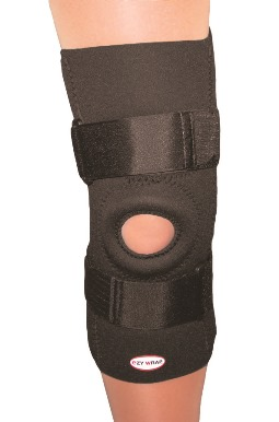 Pullover Deluxe Donut Knee Support