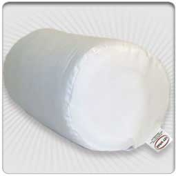 Round Cervical Pillow