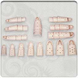 Stack Finger Splints