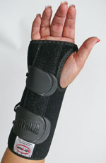 """Ultimate™ Lacer Wrist Support, 8"""""""
