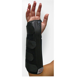 Ultimate Supreme™ V Wrist and Forearm Support, 10.5""