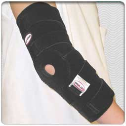 Wrap-Around Elbow Support