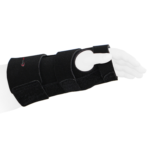 Wrap Around™ Wrist Support
